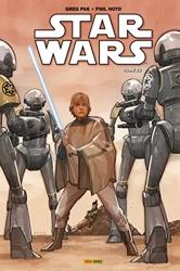 Star Wars T12 - Rebelles et renégats de Phil Noto
