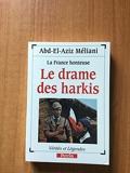 Le drame des harkis - La France honteuse