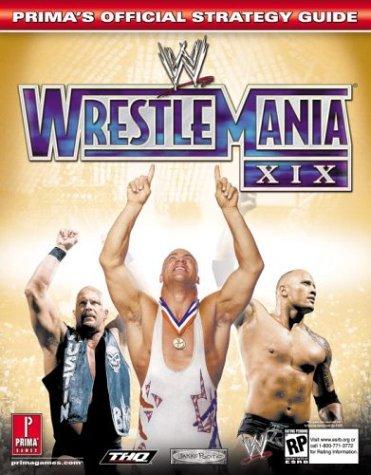 Wrestlemania XIX