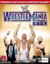 Wrestlemania XIX - Prima's Official Strategy Guide de Prima Development