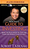 Rich Dad's Guide to Investing - Rich Dad on Brilliance Audio - 15/04/2014