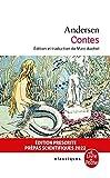 Contes - Prépas scientifiques 2021-2022