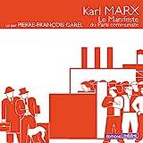 Le manifeste du parti communiste - Format Téléchargement Audio - 14,95 €