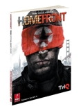Homefront - Prima Official Game Guide - Prima Games - 08/03/2011