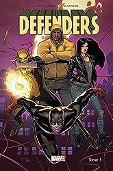 Defenders - Tome 01 de Brian Michael Bendis