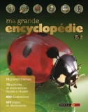 Ma grande encyclopédie 5 ans+