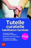 Tutelle curatelle habilitation familiale 2020
