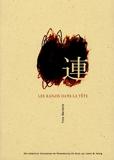 Les kanjis dans la tête - Apprendre à ne pas oublier le sens et l'écriture des caractères japonais - Maniette (Yves) - 01/01/2005
