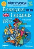 Enseigner l'anglais en 4e/3e SEGPA