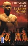 La Justice du Vizir, tome 3 - Pocket - 03/06/2004