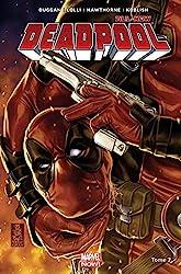 All-new Deadpool - Tome 07 de Gerry Duggan