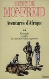 Aventures d'Afrique, tome 2