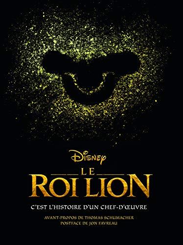 Le Roi Lion, du dessin animé au film
