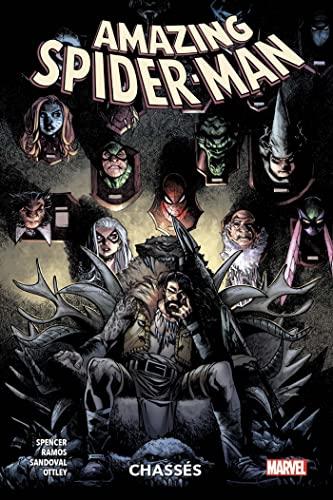 Amazing Spider-Man T04