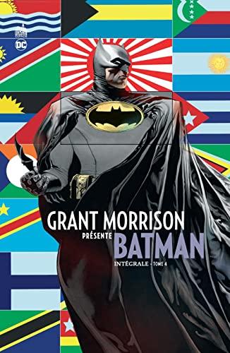 Grant Morrison présente Batman INTEGRALE