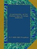 La pornocratie, ou Les femmes dans les temps modernes - Ulan Press - 23/09/2012