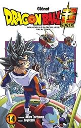 Dragon Ball Super - Tome 14 de Toyotaro