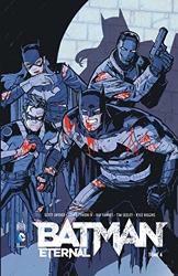Batman Eternal - Tome 4 de Snyder Scott