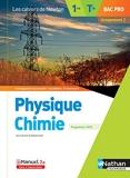 Physique-Chimie - 1re/Tle Bac Pro - Groupement 2