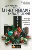 Guide pratique de la lithothérapie énergéticienne - Principes élémentaires et méthodes de travail - Ambre - 27/06/2011