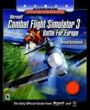 Combat Flight Simulator 3 - Sybex Official Strategies and Secrets by Rymaszewski, Michael (2002) Paperback