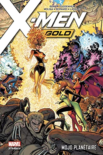 X-Men Gold T02