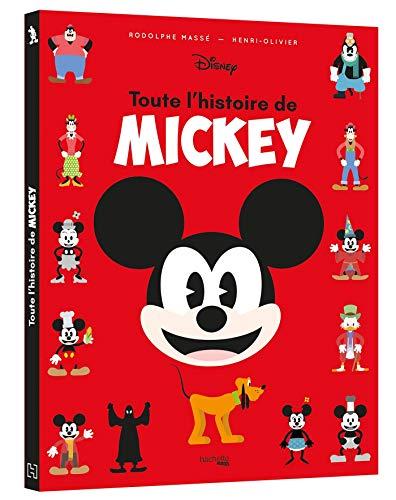 Toute l'histoire de Mickey