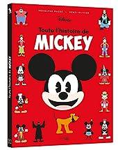 Toute l'histoire de Mickey de Rodolphe Massé