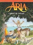 Aria - Tome 40 - Carnet de voyage