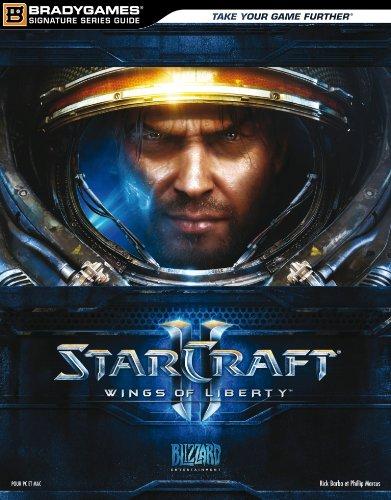 Guide officiel Starcraft II