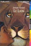 Livres a Ecouter - Le Lion - Gallimard-Jeunesse - 04/11/1997