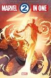 Marvel 2-in-One (2018) T02 - Esprit de famille - Format Kindle - 13,99 €