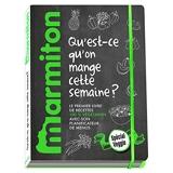 Marmiton Menus Veggie - Qu'est ce qu'on mange cette semaine - spécial Végétariens