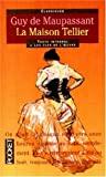 La Maison Tellier - Pocket - 25/08/1999