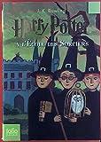harry Potter a L'ecole Des Sorciers - Gallimard - 01/01/2000