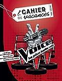 Cahier de vacances - The Voice