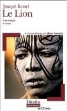 Le Lion - Gallimard - 23/09/2004