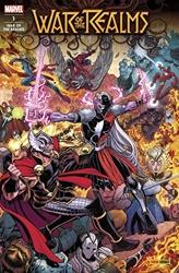 War of the Realms N°1 de Jason Aaron