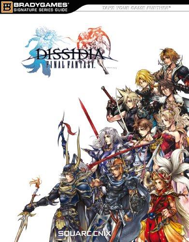 Guide Final Fantasy