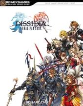 Guide Final Fantasy - Dissidia de Joe Epstein