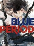 Blue Period - Tome 05
