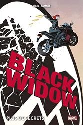 Black Widow - Plus de secrets de Chris Samnee
