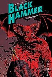 BLACK HAMMER - Tome 3 de Lemire Jeff