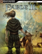 Fable II Limited Edition Guide de BradyGames