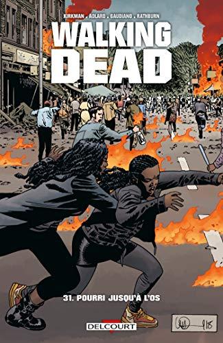 Walking Dead Tome 31