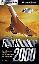 Flight simulator 2000 - Tactiques de jeu de Bart Farkas