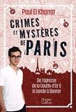 Crimes et mystères de Paris