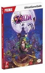The Legend of Zelda - Majora's Mask Standard Edition de Prima Games