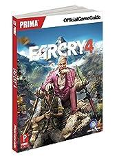 Guide Far cry 4
