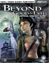 Beyond Good and Evil? Official Strategy Guide de Rick Barba